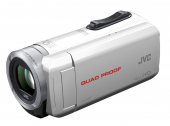 JVC HD Everio GZ-R15WEU