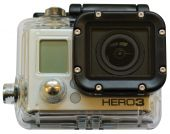 GoPro HERO3 Black Edition Motosport