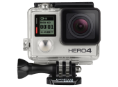 GOPRO HD Hero 4 Black Motosports