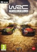 Black  Bean Games WRC: FIA World Rally Championship