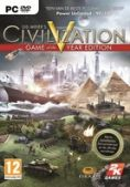 2K  Games Sid Meier's Civilization V - Game of