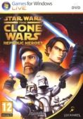 LucasArts  Star Wars: The Clone Wars - Republic Heroes