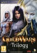 NCsoft  Guild Wars: Trilogy