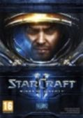 Blizzard  Entertainment StarCraft II: Wings of Liberty