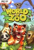 THQ  World of Zoo