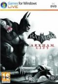 Warner  Bros. Interactive Batman: Arkham City