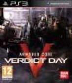 Namco Bandai Armored Core: Verdict Day
