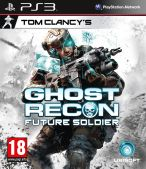 Ubisoft Ubisoft Tom Clancy's Ghost Recon: Future Soldier