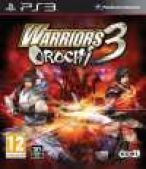 Tecmo Koei Europe Warriors Orochi 3