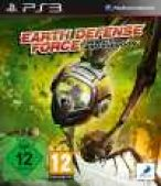 D3Publisher Earth Defense Force: Insect Armageddon