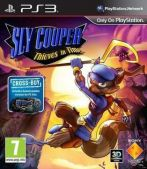 Sony Sly Cooper: Thieves in Time