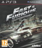 Activision Fast & Furious: Showdown