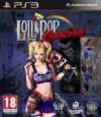 Warner Bros. Interactive Lollipop Chainsaw