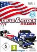 Nordic Games Drag & Stock Racer