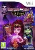 Namco Bandai Monster High: 13 Wishes - The Official Game