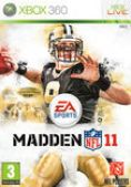 Electronic Arts Madden NFL 2011