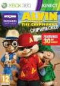 Majesco Alvin and the Chipmunks: Chipwrecked