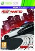Electronic Arts Need for Speed: Most Wanted (2012)