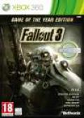 Bethesda Softworks Fallout 3 - Game of the Year Edition