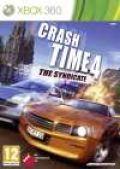 Dtp Entertainment AG Crash Time 4: The Syndicate
