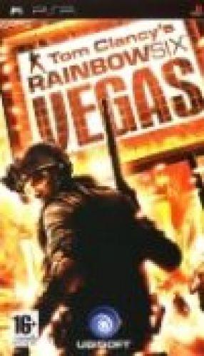 Ubisoft Ubisoft Tom Clancy's Rainbow Six Vegas