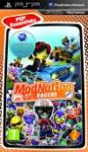 Sony ModNation Racers Essentials