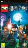 Warner Bros. Interactive LEGO Harry Potter: Jaren 1-4