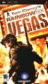 Ubisoft Ubisoft Tom Clancy's Rainbow Six Vegas