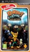 Sony Ratchet & Clank: Size Matters