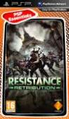 Sony Resistance: Retribution Essentials