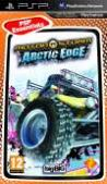 Sony MotorStorm: Arctic Edge Essentials