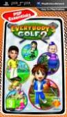 Sony Sony Everybody's Golf 2