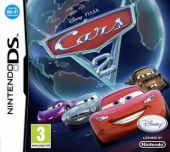 Disney Cars 2: The Video Game
