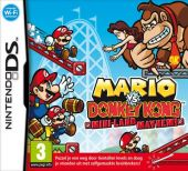 Nintendo Mario vs. Donkey Kong: Mini-Land Mayhem!