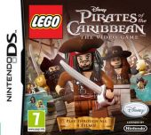 Disney LEGO Pirates of the Caribbean: The Video Game