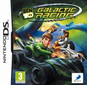 D3Publisher Ben 10: Galactic Racing