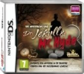 Denda The Mysterious Case of Dr. Jekyll & Mr. Hyde