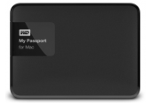 WD My Passport For Mac 3 TB