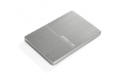 FREECOM mHDD Slim Mobile Hard Drive 1TB Zilver
