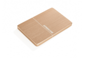 FREECOM mHDD Slim Mobile Hard Drive 1TB Goud
