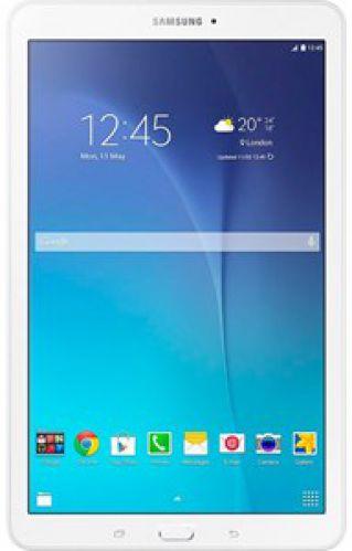 SAMSUNG Galaxy Tab E 9.6 WiFi Wit