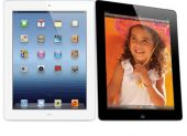 Apple iPad (iPad 3) Wi-Fi 16GB - Zwart