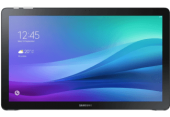SAMSUNG Galaxy View WiFi Zwart