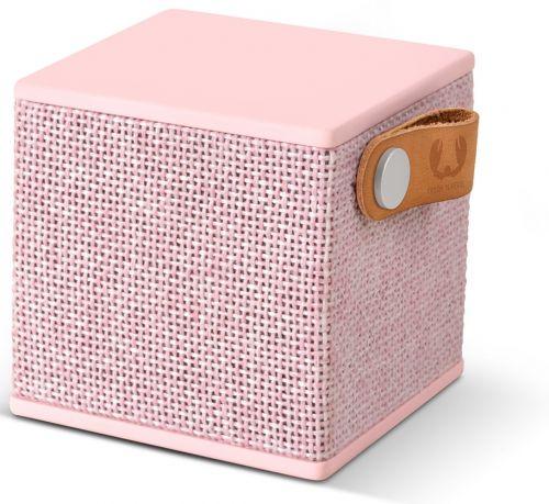 FreshnRebe Fresh n Rebel Rockbox Cube Fabriq Edition Roze