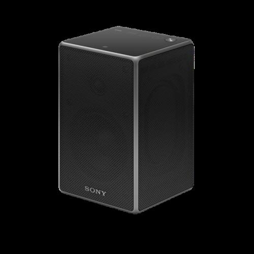 Sony SRSZR5 zwart