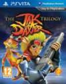 Sony Jak and Daxter Trilogy