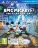 Sony Disney Epic Mickey 2: The Power of Two