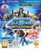 Sony PlayStation All Stars: Battle Royale