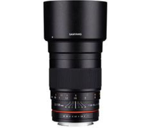 Samyang 135mm F/2.0 Sony