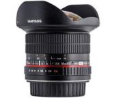 Samyang 12mm F/2.8 ED AS NCS Fish-eye Sony